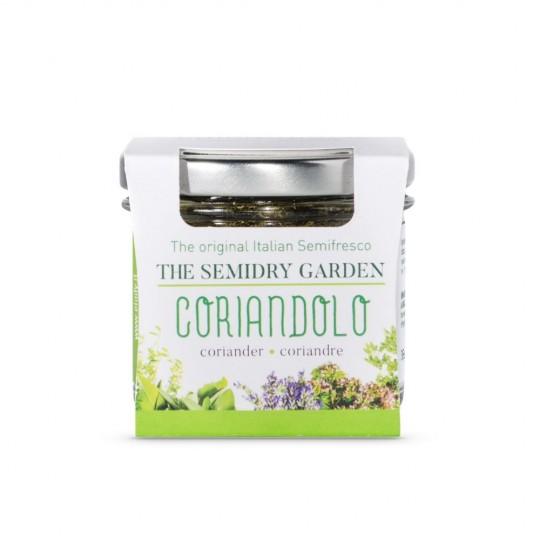 Coriandolo Semi-Fresco Elody: Acquista Online con un Click su FruttaWeb.com