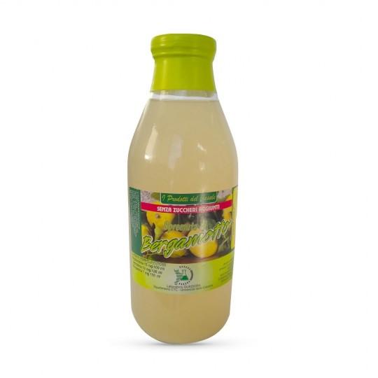 Bergamot Juice ready to drink