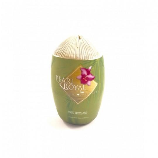 Acqua di Cocco Naturale Pearl Royal: Acquista Online su FruttaWeb.com