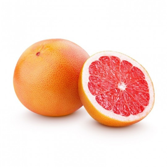 Super dark red grapefruit Star Ruby 1 kg