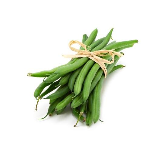 Fagiolini verdi- 500 gr