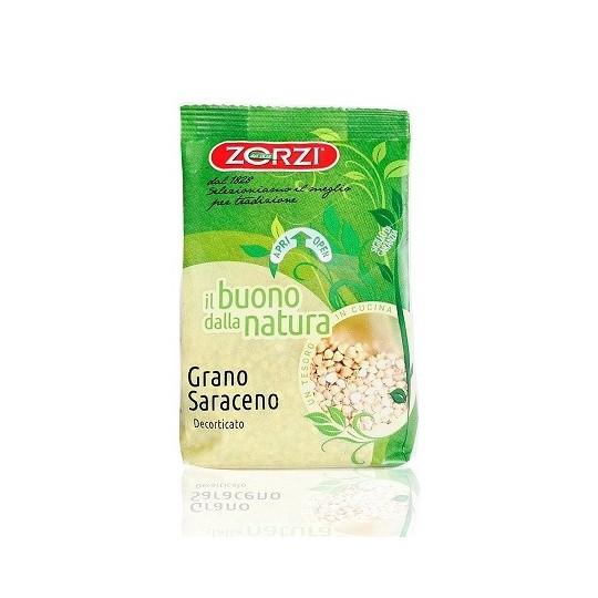 """Semi di grano saraceno - 150 gr - """"Il buono dalla Natura"""" Zorzi - Origine Italia"""