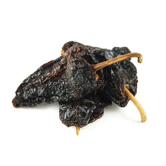 Ancho dried - 2,2 kg - Origin Mexico