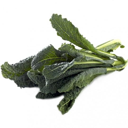 Kale or black cabbage FruttaWeb