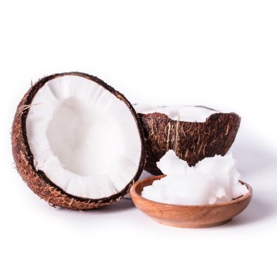 Olio di Cocco estratto a freddo 200g