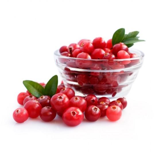 Mirtilli rossi freschi (Cranberries): acquista online su FruttaWeb.com
