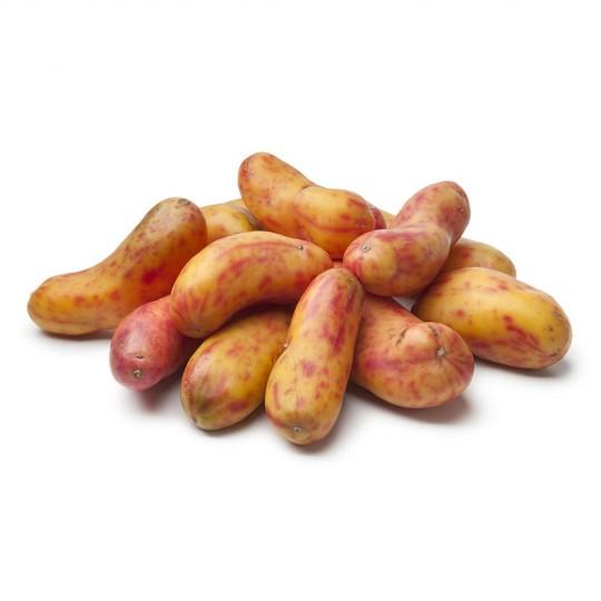Patate Olluco delle Ande Peruviane - 500 gr - Origine Perù