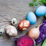 Ricette per un menù vegan di Pasqua, ricco di gusto e benessere