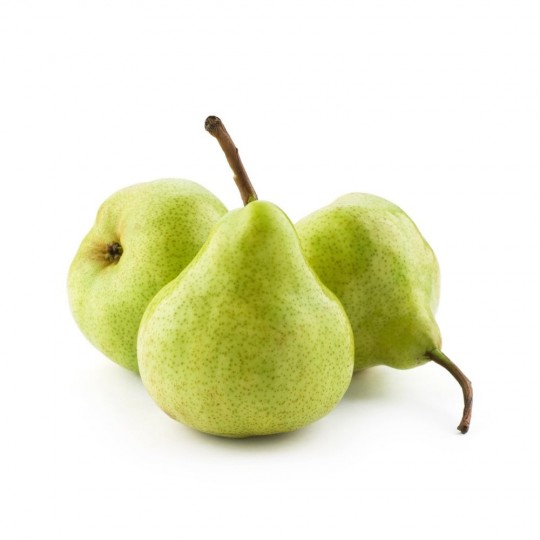 Williams Yellow Italian Pear: shop online Italian fruit on FruttaWeb.com