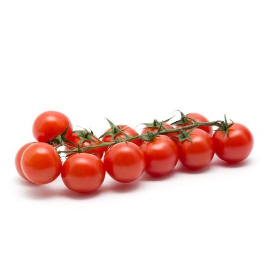 Organic Cherrytomatoes 500 gr