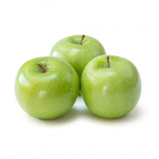 Mele Granny smith Biologiche Almaverde Bio