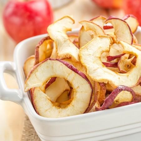 Come essiccare le mele Gala Biologiche| FruttaWeb.com