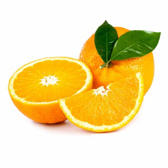 Organic medium / large Navel orange - 1 kg