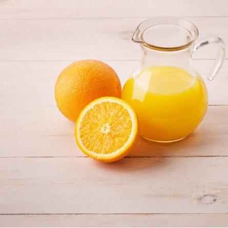 Varietà arance Navel da Spremuta Biologiche Almaverde Bio