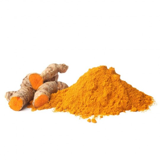 Tumeric on sale on FruttaWeb