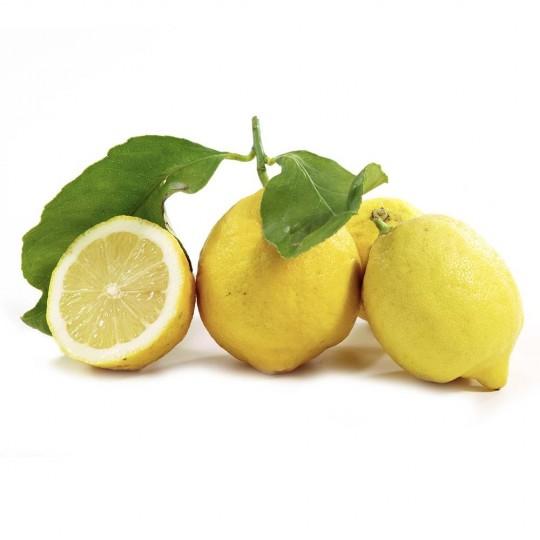 Limoni Naturali di Sorrento: acquista online su FruttaWeb.com