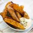 Sweet Potatoes orange flesh for sale on FruttaWeb.com