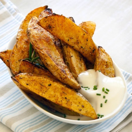 Patate dolci a pasta arancione in vendita su FruttaWeb.com