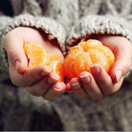 Mandarini Biologici Almaverde Bio proprietà e benefici su FruttaWeb.com