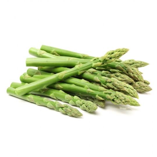 Green Organic Asparagus