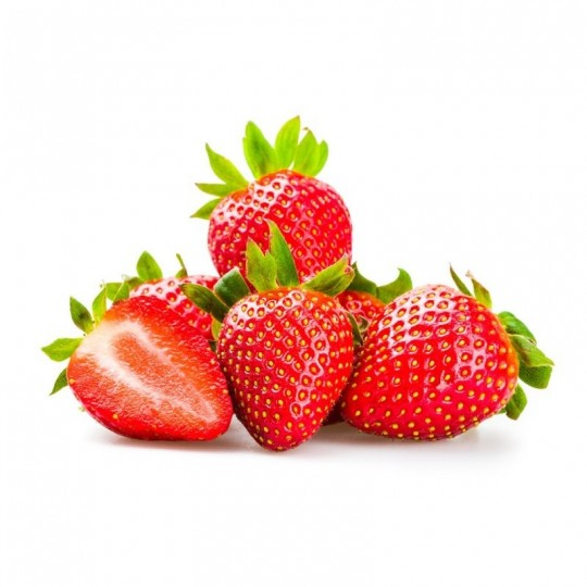 Italian strawberries - basket of 500 gr