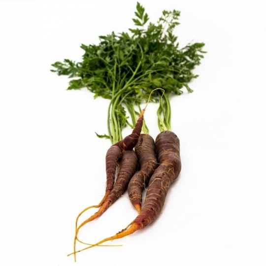 Purple haze carrots - 1 kg