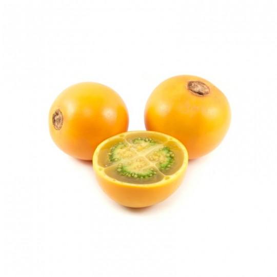 Lulo (or naranjilla) - 500 gr