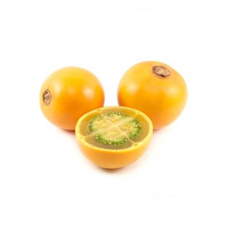 Lulo (o naranjilla): Acquista Online con un Click su FruttaWeb.com