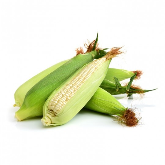 Sweet corn - pack of 2 pieces - Origin Germany