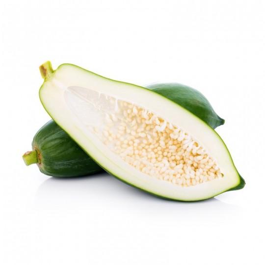 Papaya green big (coocking) - 2 kg - Origin Thailand