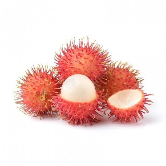 Rambutan - 250 gr