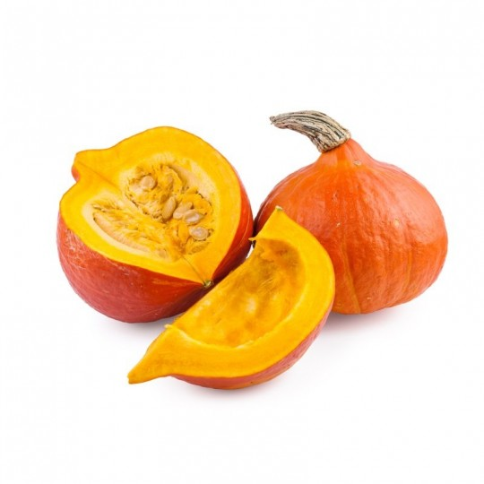 Hokkaido Pumpkin - 1 fruit