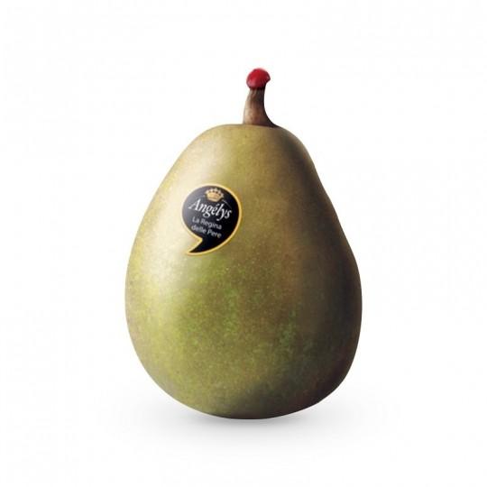 Fresh Pears Angélys