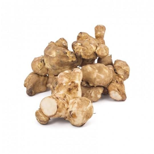 Jerusalem artichokes (topinambour) - 500 gr