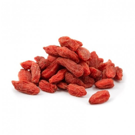 Goji dried - pack of 250 gr