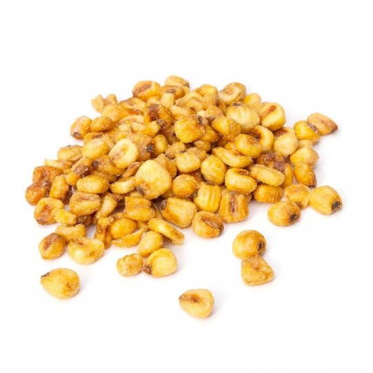 Salted roasted giant corn - 100 g