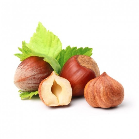 Toasted Hazelnuts Extra Oregon - 250 gr