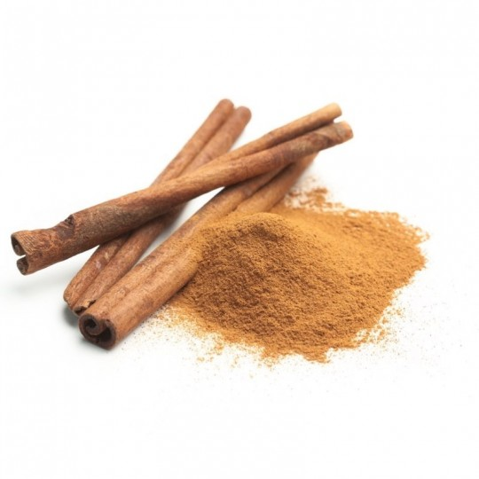 Powdered cinnamon 40gr