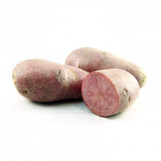 Potatoes Magenta Love