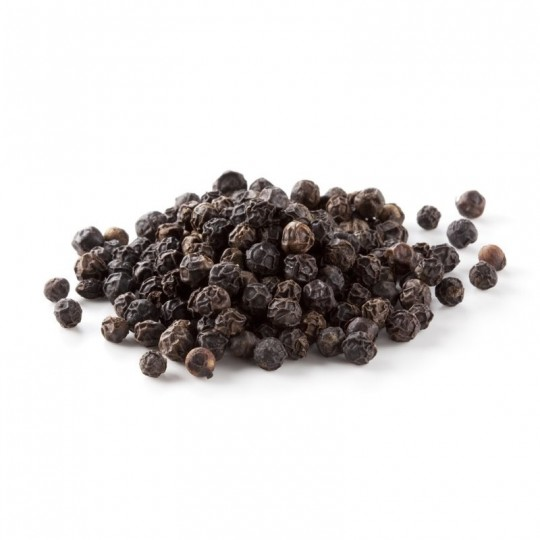 White Pepper Grains 30g