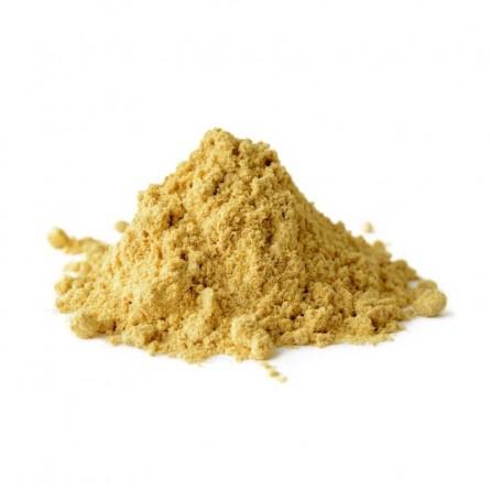 Senape gialla in polvere: acquista ora su FruttaWeb.com