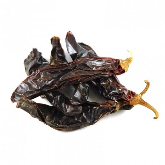 Peperoncino Mirasol secco: Acquista Online su FruttaWeb.com