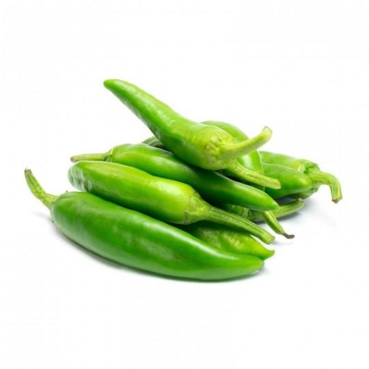 Friggitelli peppers 1 kg