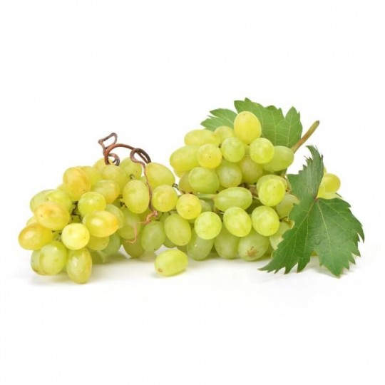 Seedless white Grape 500 gr