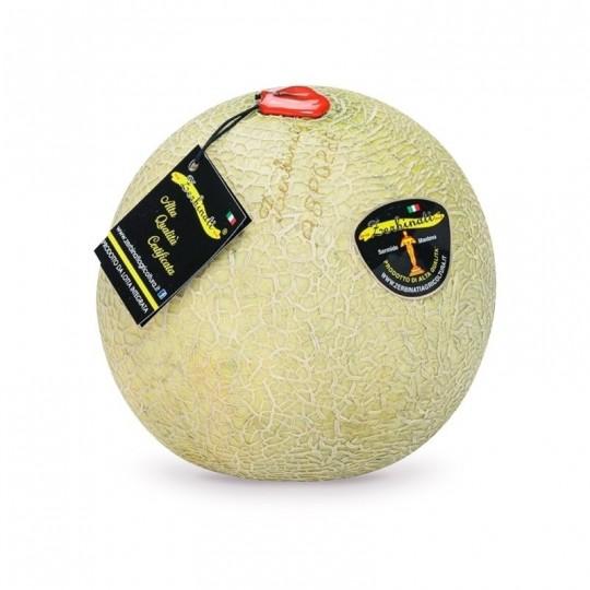 Melone Zerbinati Acquista Online su FruttaWeb.com