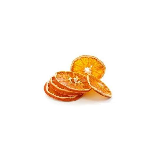 Arancia disidratata a fette - 250 gr