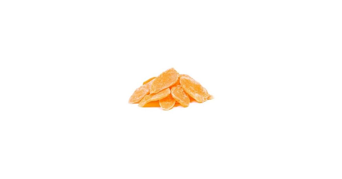 Mango disidratato a fette Acquista Online su fruttaweb.com