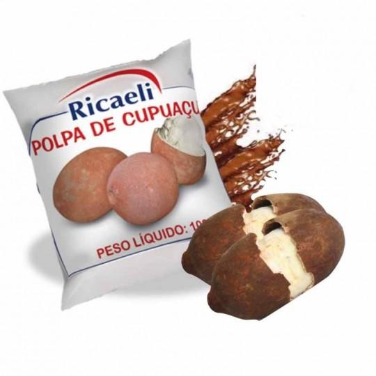Cupuaçu Purea Surgelata 40 Buste Mono-Dose da 100 g