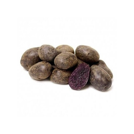 Patate Viola Perupa Violet Queen: Acquista Online su FruttaWeb