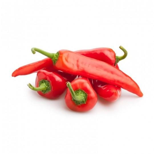 Chili Jelapeno red fresh - 2 kg